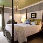 дизайн спален в классическом стиле