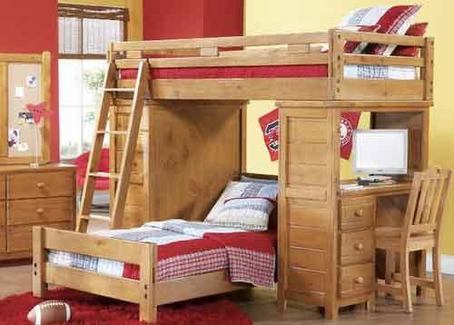 Дизайн для малышей 1-3 лет
