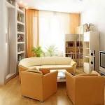 мебель в гостиной в хрущевке