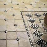 Способы укладки кухонной плитки