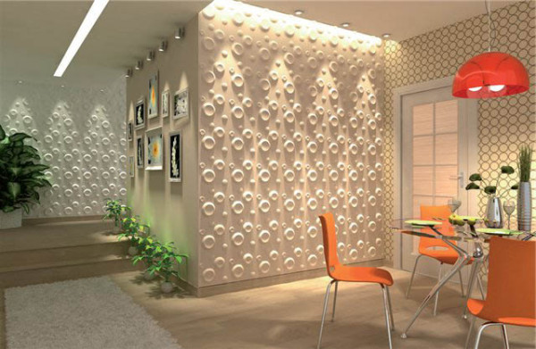 - Pannello decorativo design ...