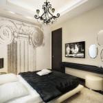 Материалы для спальни
