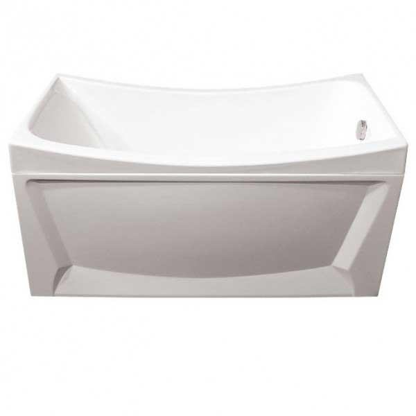 Какие плючы и минусы у акриловых ванн