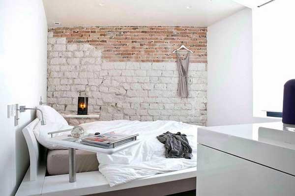 7 способов необычной отделки стен