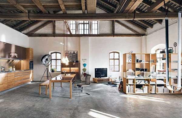 Как оформить квартиру в экологичном стиле