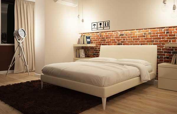 Что должно появиться в спальне обязательно