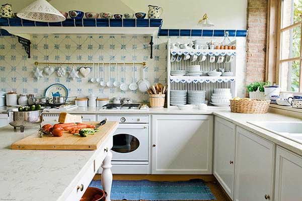 Кухонный простор