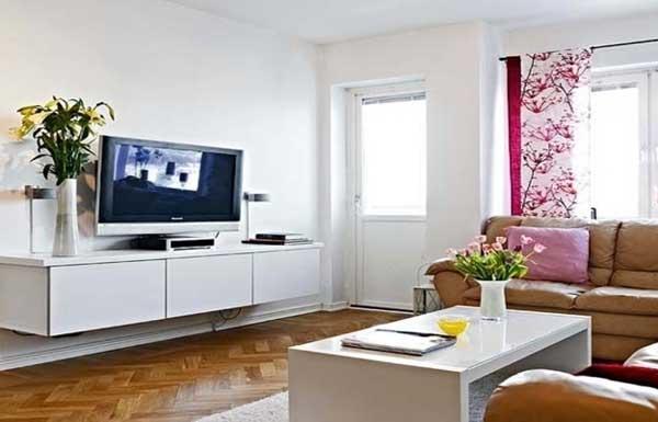 Как убрать недостатки типовой квартиры