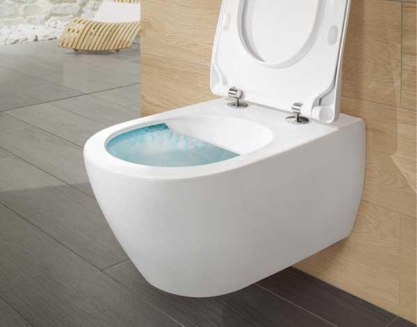 Как перестать волноваться и достигнуть максимально стерильности в ванной
