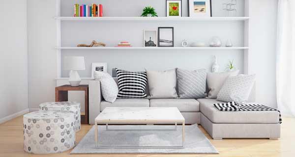 Выберите самую модную мебель