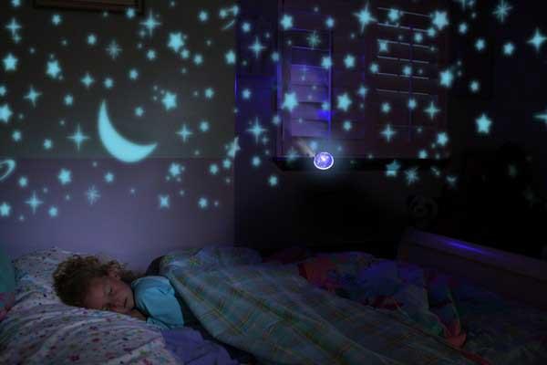 Звездное небо в детской