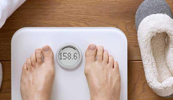 Продвинутые весы