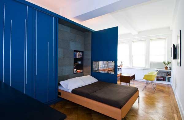 Все о выборе кровати для спальни
