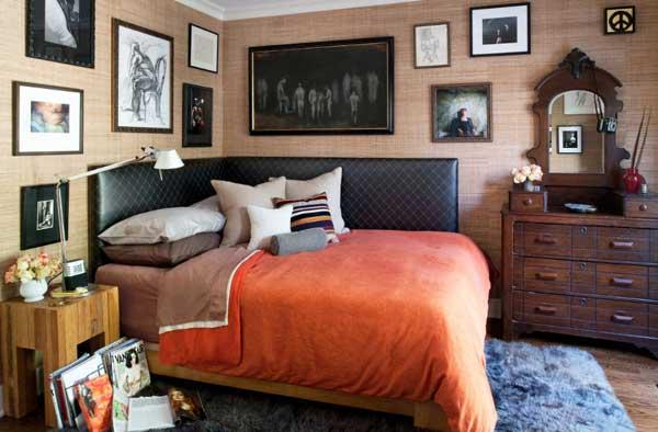 Все о кроватях для спальни