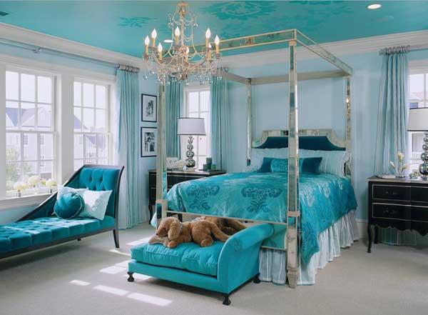 Как выбрать дизайн кровати для спальни