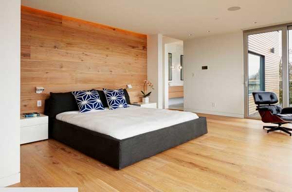 Создаем спальню в современном стиле