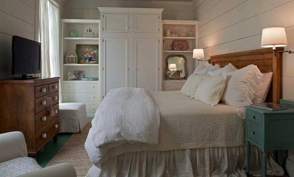 Как определить высоту кровати