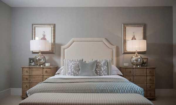 Выбор прикроватной тумбы для спальни