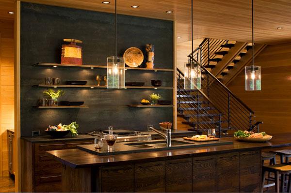 Выбор мебели для кухни 2017