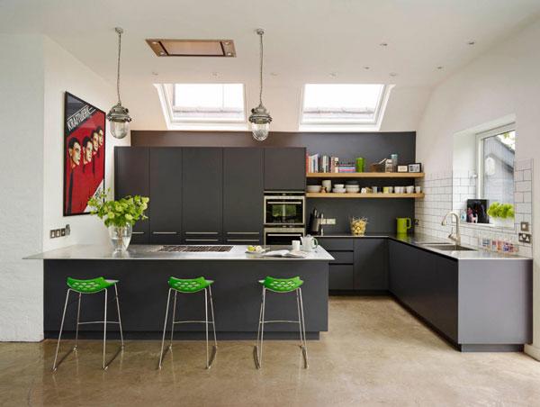 Декор в кухне
