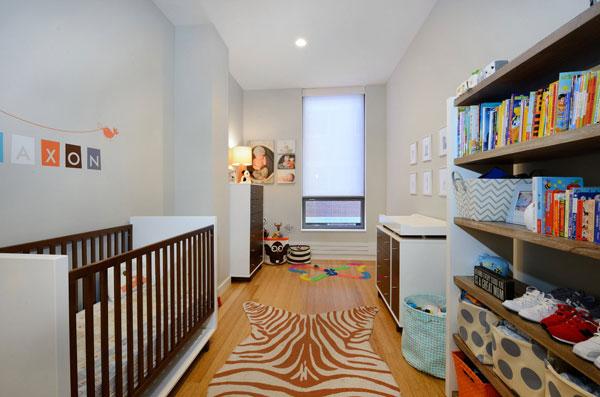 Дизайн детской комнаты, актуальный для 2017 года