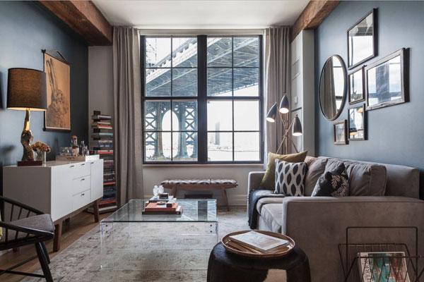 Тонкости оформления двухкомнатной квартиры