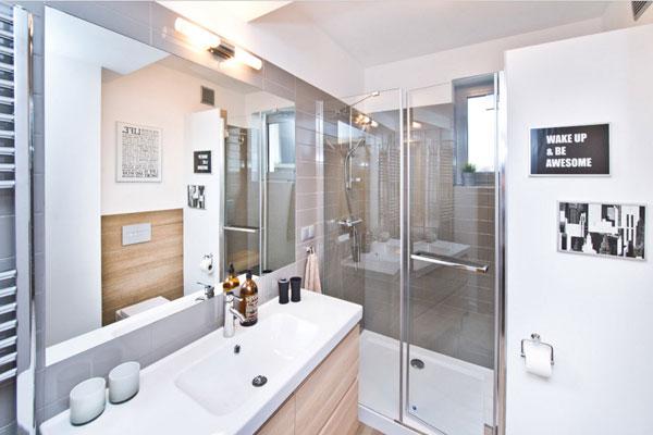 Дизайн ванны, актуальный для 2017 года