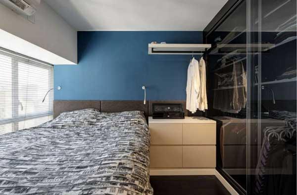 Дизайн однокомнатного жилья