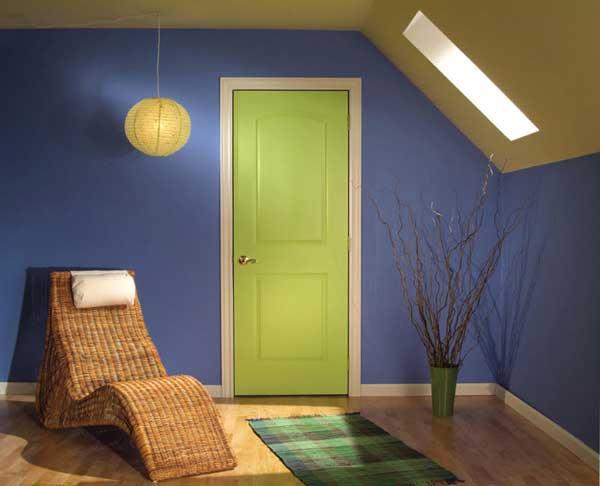 Как выбрать межкомнатные двери для помещения