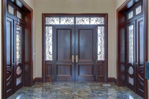 Выбираем размеры дверей